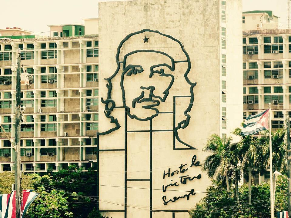 """5 datos curiosos que no sabías del """"Che"""" Guevara"""