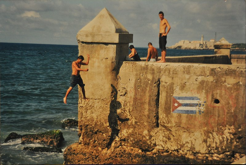 6 cosas que no sabías sober el Malecón de La Habana
