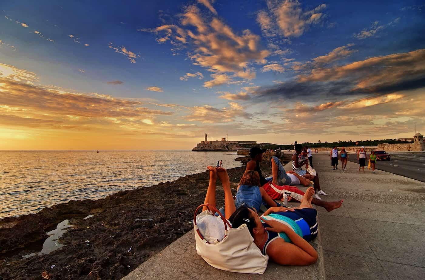 6 cosas que no sabías sobre el Malecón de La Habana