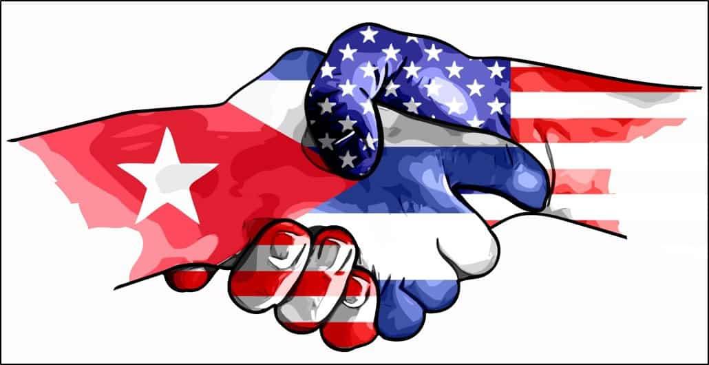 Cuba firma nuevos acuerdos portuarios con Estados Unidos