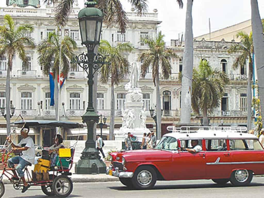 Estos son los mejores Hoteles que están en La Habana