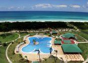 hoteles en Cuba con todo incluido