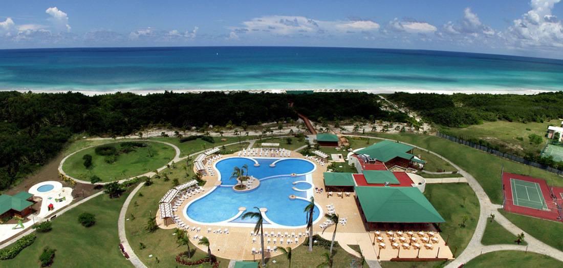 Estos son 6 hoteles en Cuba con todo incluido