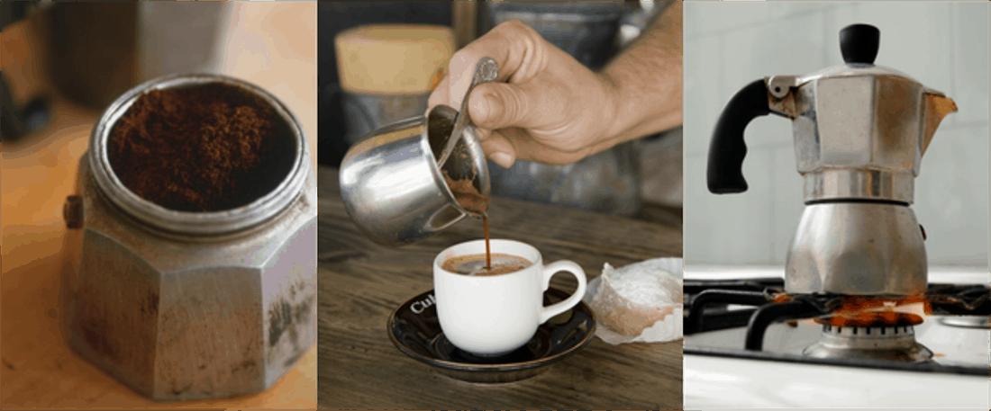 beneficios del Café Cubano