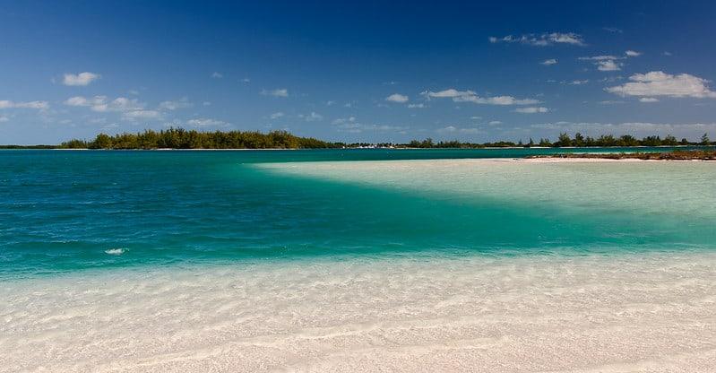 Un viaje a Cayo Largo del Sur en Cuba sería maravilloso