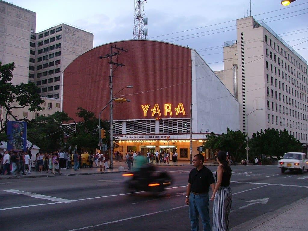 Cine Yara