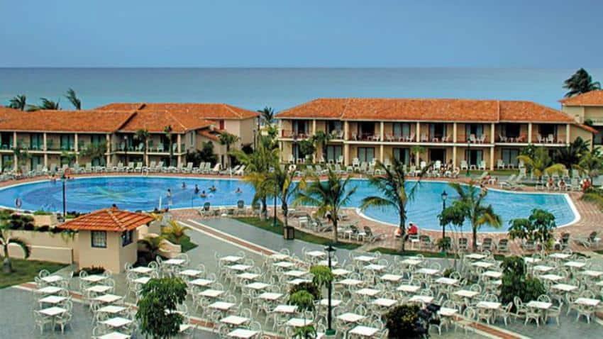 Conoce los mejores hoteles de Mayabeque
