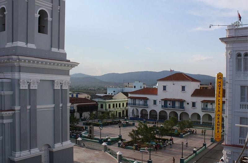 Conoce 5 datos curiosos sobre Santiago de Cuba