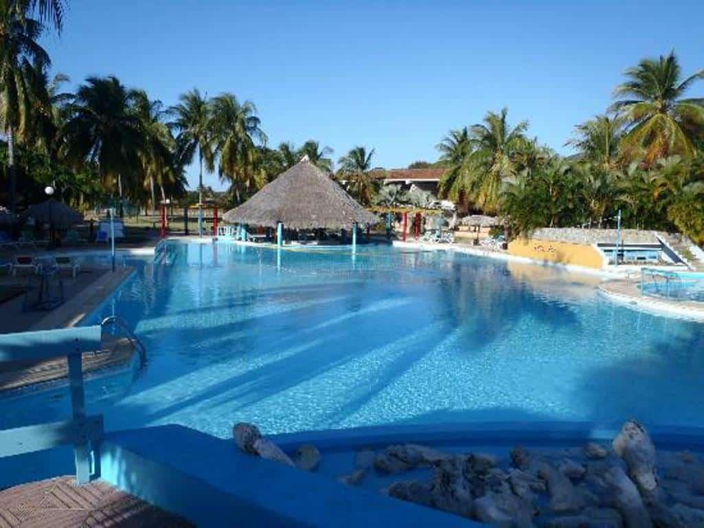 Descubre los mejores hoteles de Santiago de Cuba