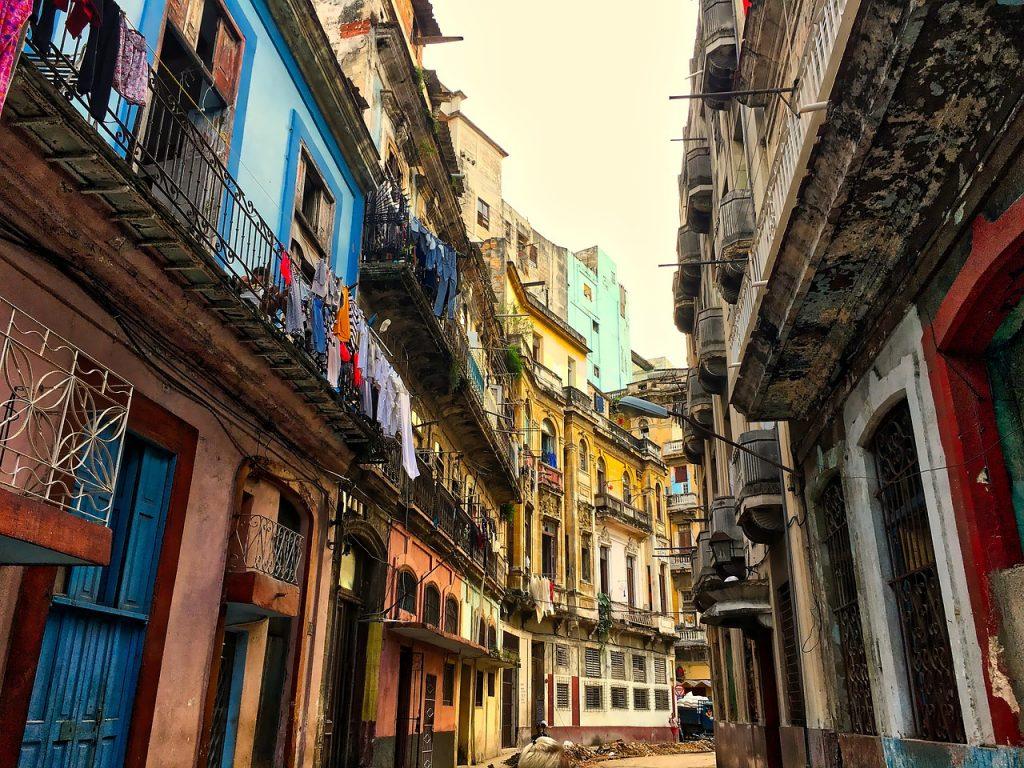4 lugares de La Habana que amarás fotografiar