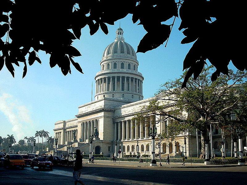 4 lugares de Centro Habana