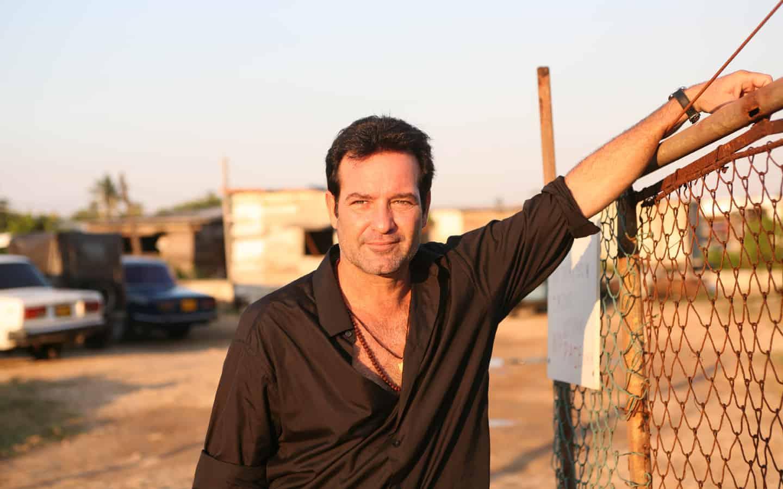 cubano Jorge Perugorría