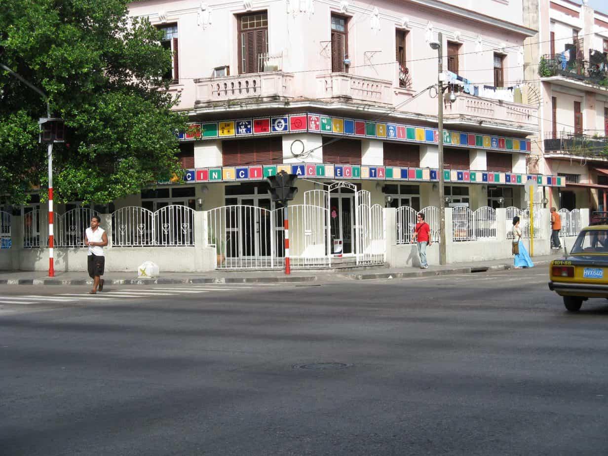 ¿Recuerdas estas pizzerías de La Habana?