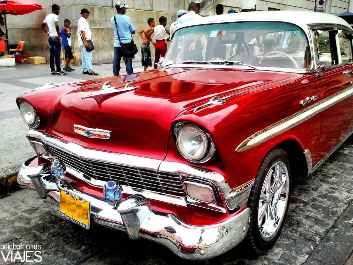 La novedosa Historia del automóvil en cuba
