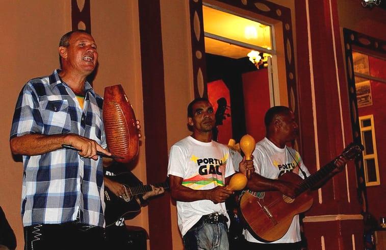 Guantanamera, la canción cubana más popular