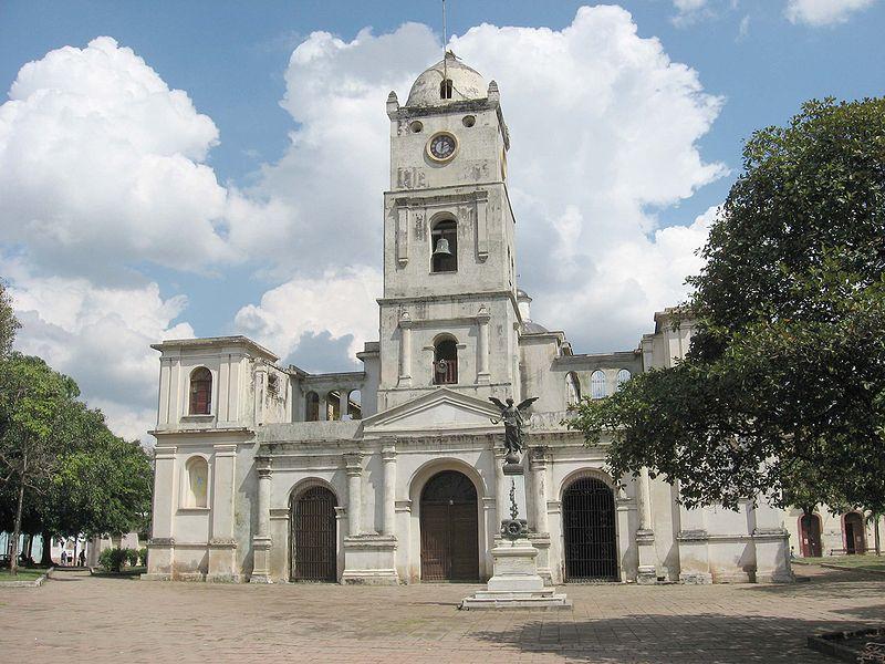Iglesia de San José