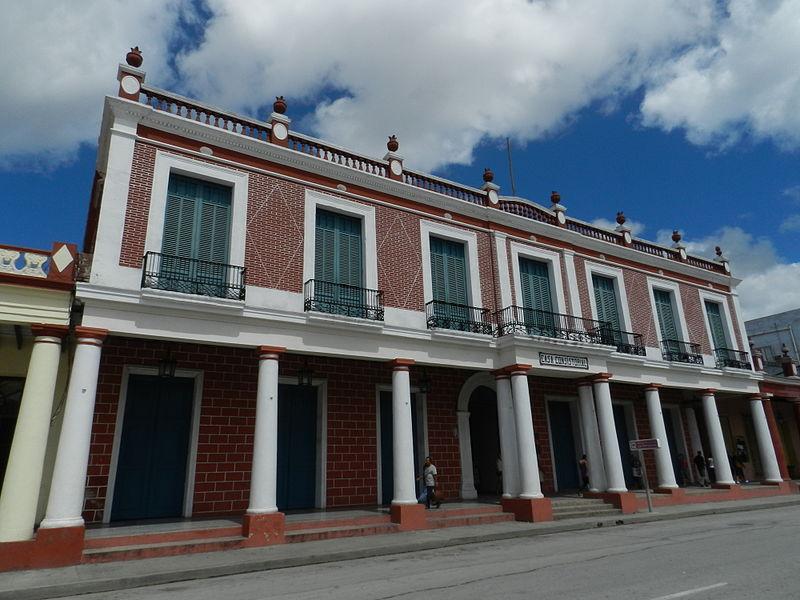Museo Provincial La Periquera