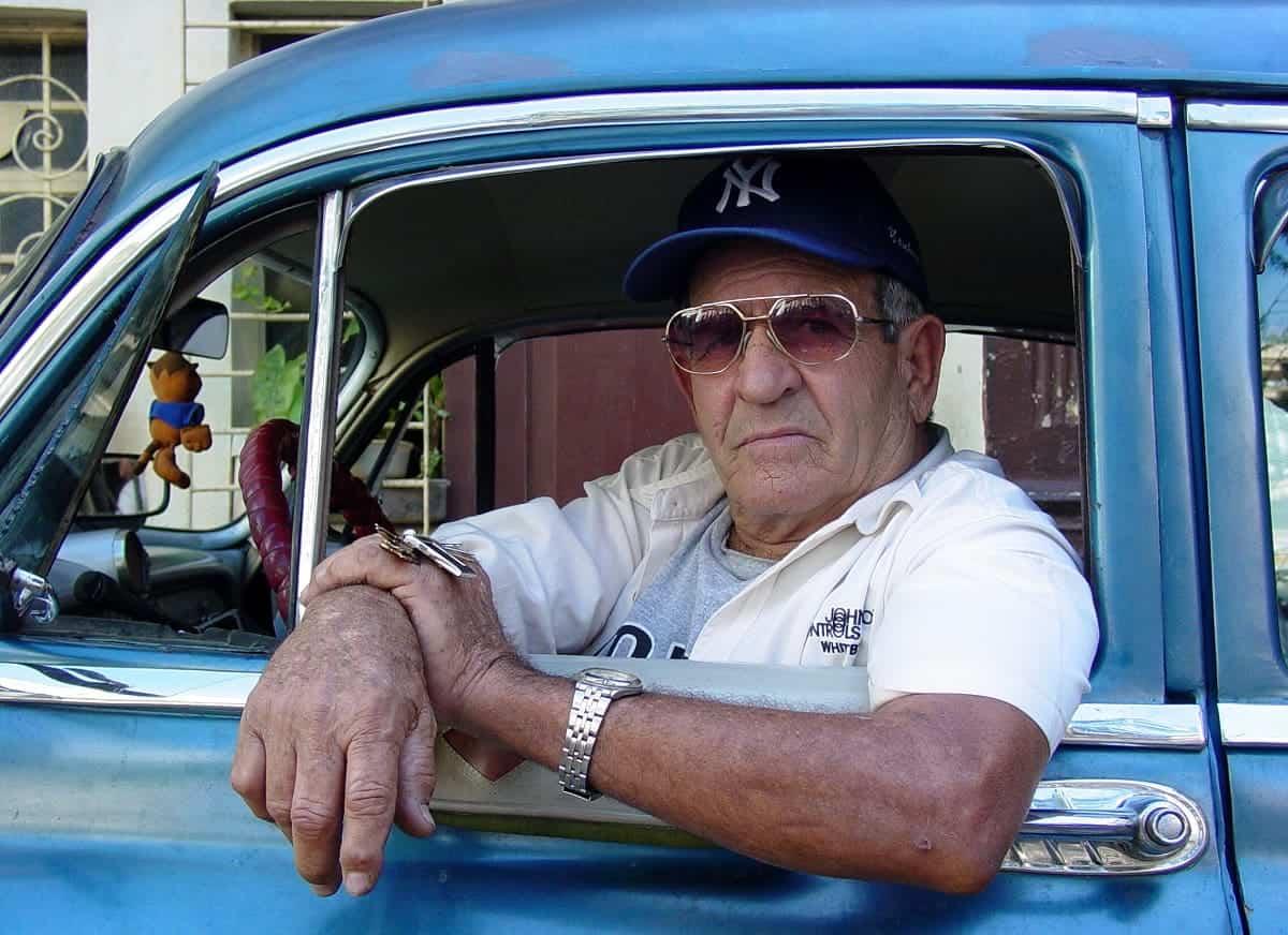 Éste es el verdadero deporte nacional de los cubanos