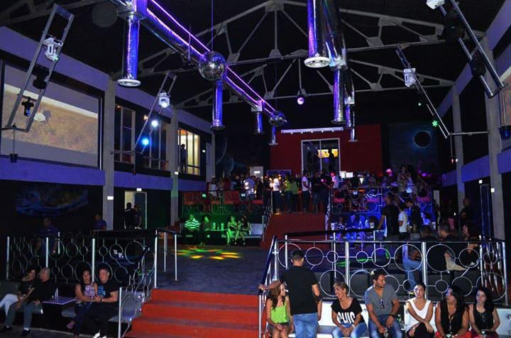 ¿Sabes cuál fue la primera discoteca por cuenta propia en Cuba?