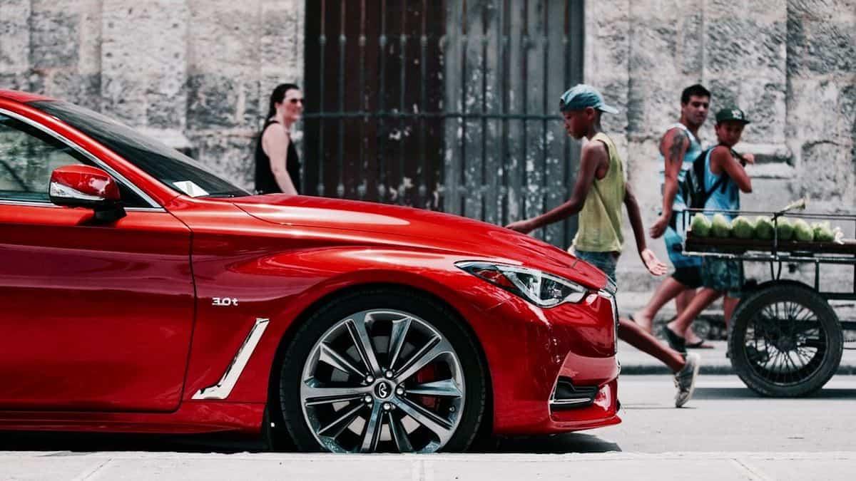 Descubre por qué los nuevos modelos de la marca Nissan tendrán un toque cubano