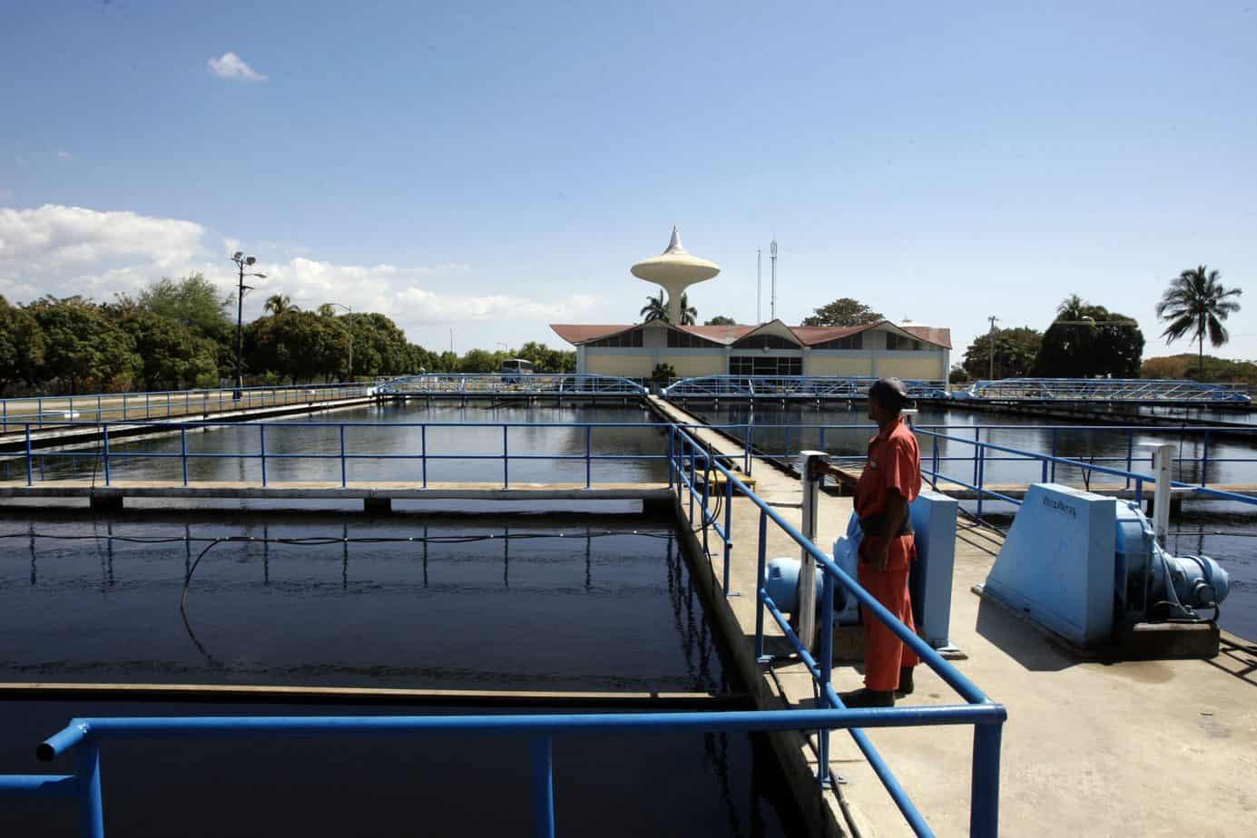 Rusia quiere invertir en Cuba con tecnologías para convertir el agua de mar en agua potable