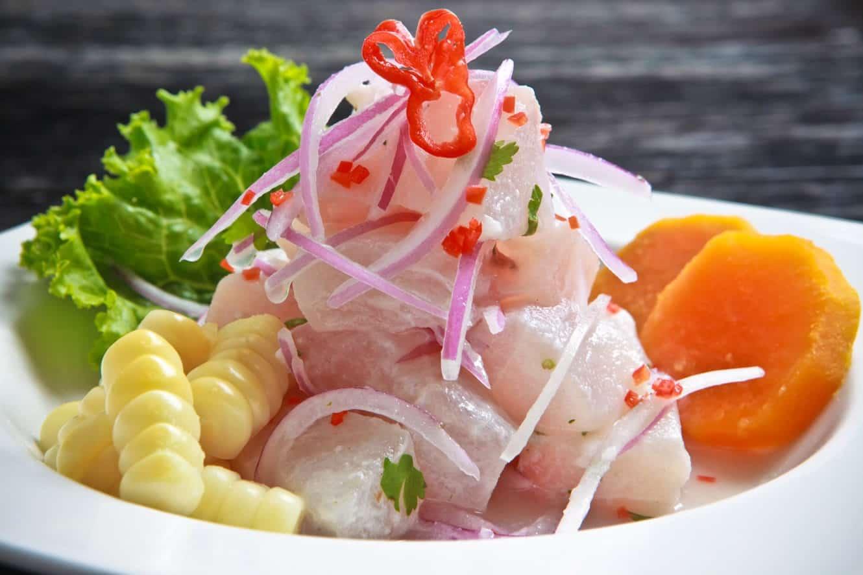 Dos maneras cubanas de preparar pescado