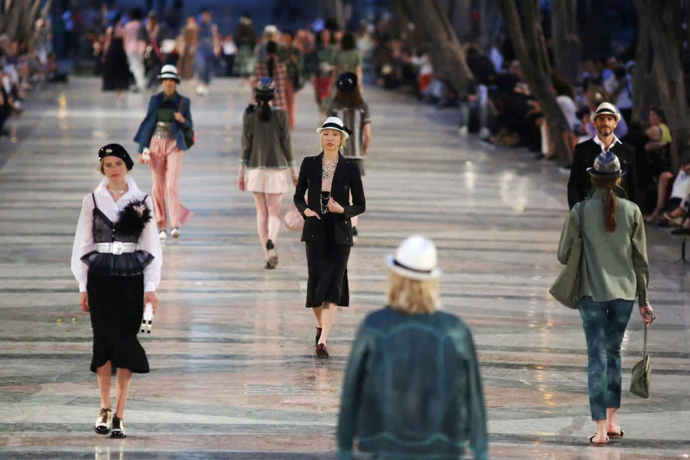 La moda a Cuba: tres grandes marcas que han visitado el país