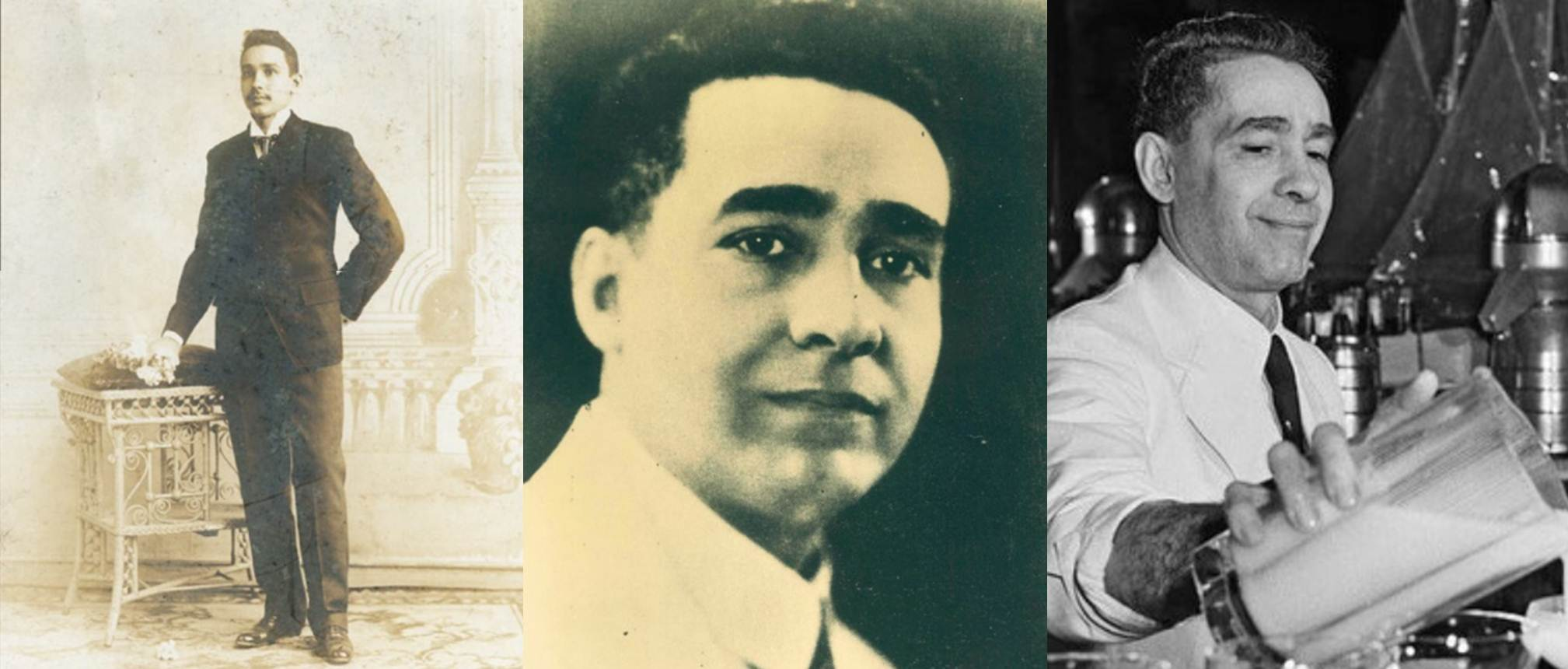 Constante Ribalaigua reinventó el Daiquirí para Hemingway
