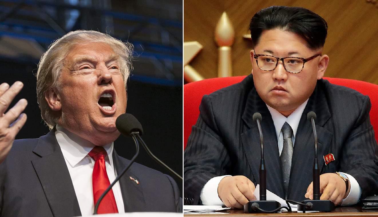 """Corea del Norte ha amenazado a EE.UU. con un """"Super-poderoso ataque preventivo"""" que reduciría el territorio norteamericano a cenizas"""