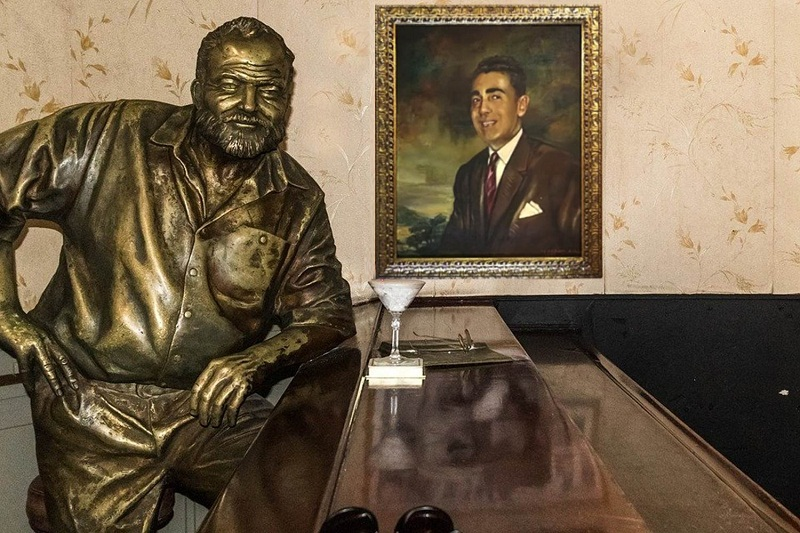 Daiquirí Hemingway