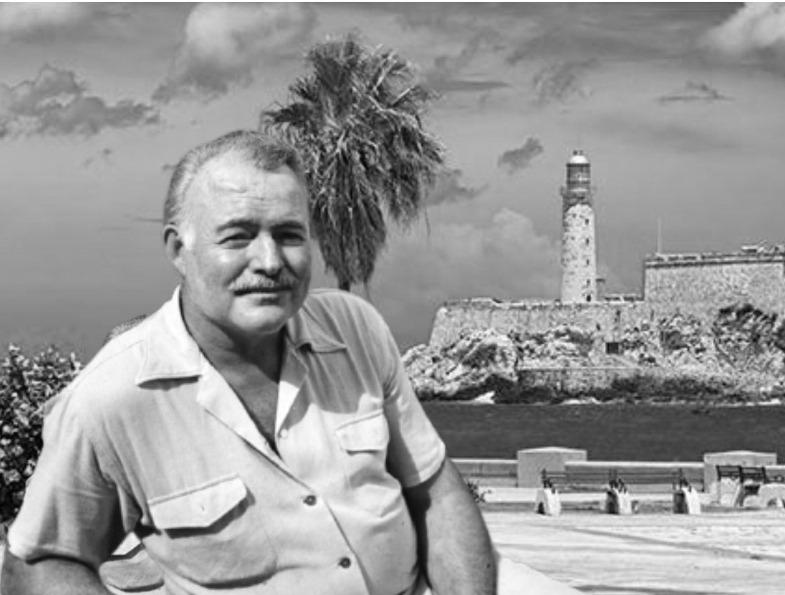 La ruta de Hemingway en Cuba
