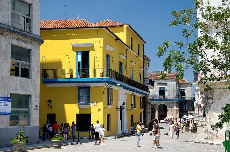Curiosidades de La Habana Vieja