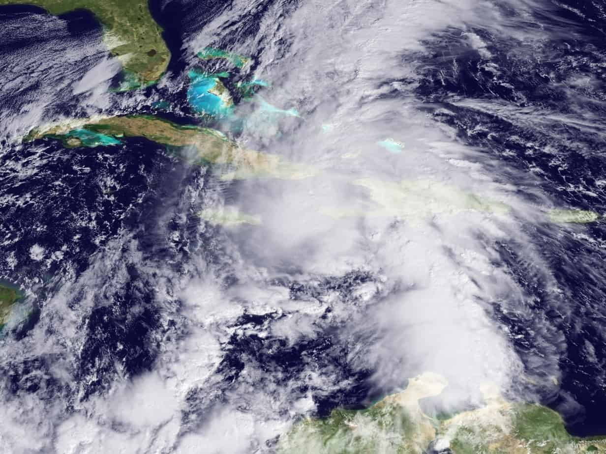 Expertos prevén una temporada ciclónica menos activa este 2017