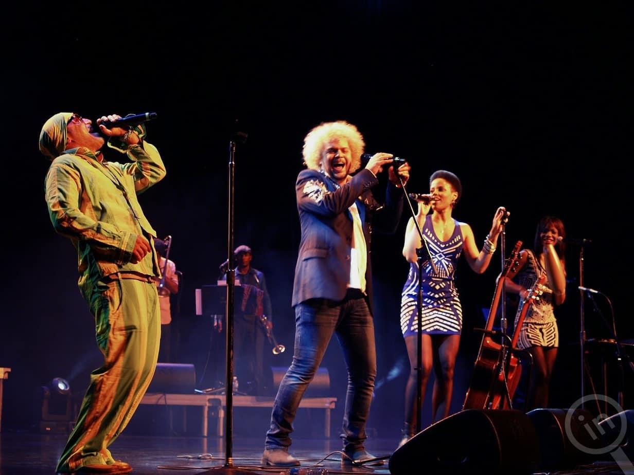 Interactivo y la música contemporánea cubana