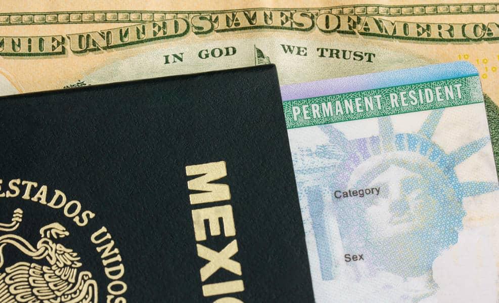 Última hora: nuevos cambios en las tarjetas de residencia permanente y el permiso de trabajo para inmigrantes en Estados Unidos