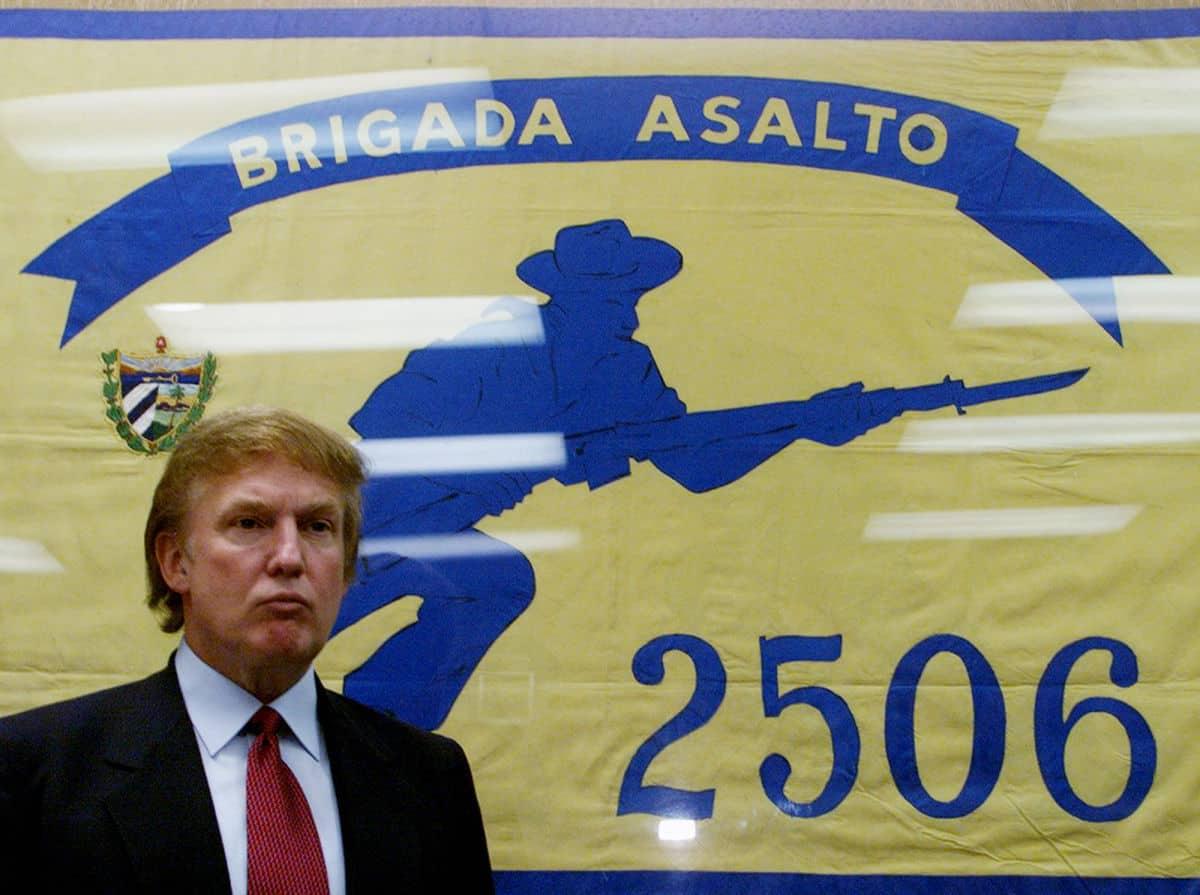 Curiosidades sobre lo que piensa Donald Trump del tema Cuba que sin dudas te sorprenderán…