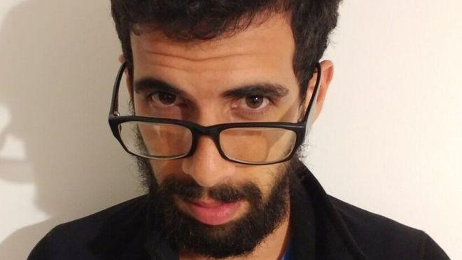 El periodista y escritor cubano Carlos Manuel Álvarez de 27 años es incluido en la lista de los mejores escritores de ficción de América Latina menores de 40 años