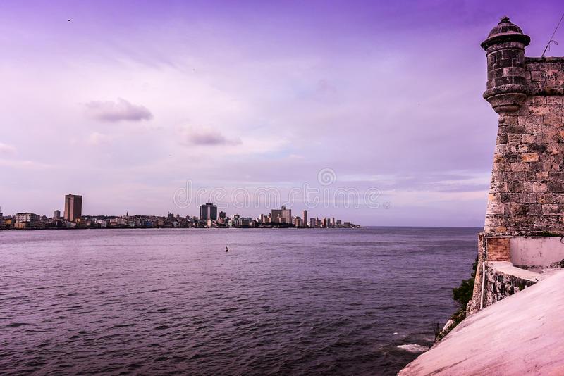 Curiosidades de la Bahía de La Habana