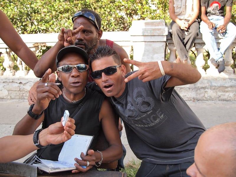 10 frases típicas del dominó cubano