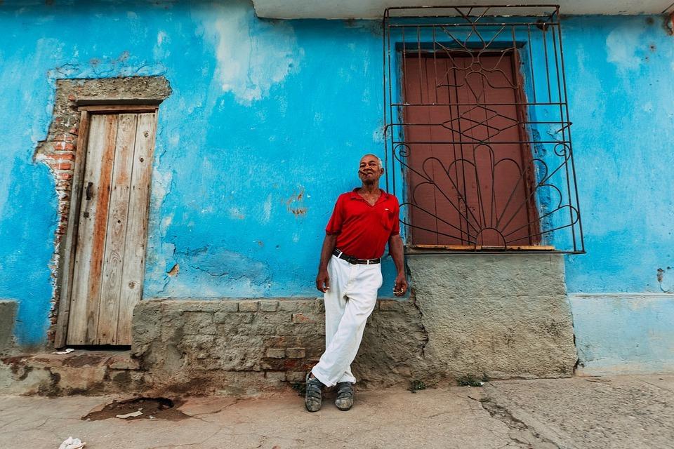 Impresionante: en Cuba se hablan cinco idiomas