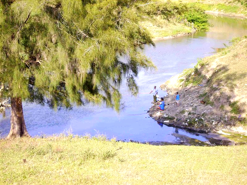 Río Jatibonico del Sur