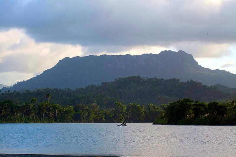 Los ríos más famosos de Cuba