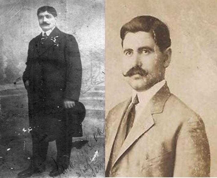 Un cubano en el Titanic
