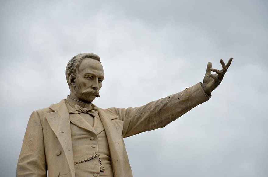 Una desgarradora carta de amor destinada a José Martí
