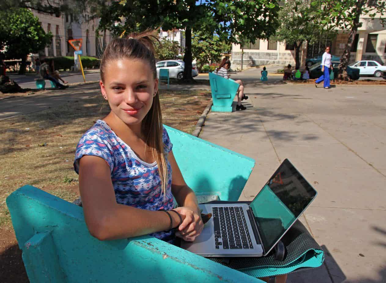 Conoce cómo el crecimiento de la internet en Cuba esta creando nuevos negocios