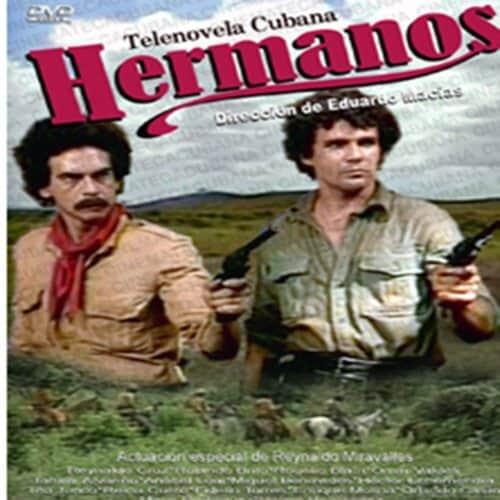 ¿Quién no recuerda el grito de ¡Lorensito….! de la serie cubana Hermanos?, en nuestro canal te invitamos a volver a verla