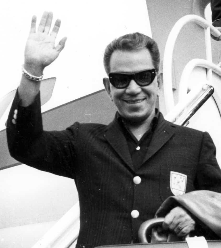 """¿Quién se quedará con la millonaria herencia de """"Cantinflas"""" luego de la reciente muerte de su hijo?"""