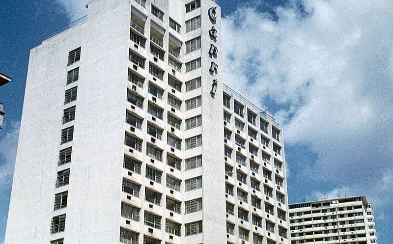 hoteles de la mafia