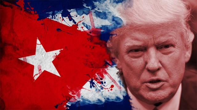 Departamento del Tesoro de EE.UU. publicó un documento sobre los cambios de la política para Cuba del Presidente Trump