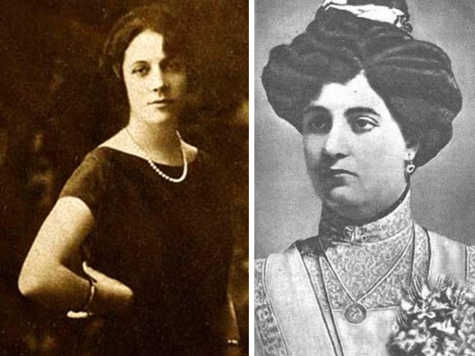 Rosalía Abreu
